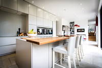 Myers Touch - Williams Kitchen - Winchester