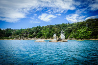 The Abel Tasman